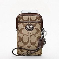 Phone Cases, iPad Cases, Tablet Cases, Laptop Sleeves from Coach