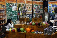 all things tea images | ... tea be the next big thing a trip to the world tea expo at mandalay