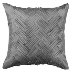"Valeda Pillow 18"" from Z Gallerie"