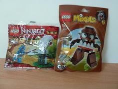 LEGO GIVEAWAY August 2015 Lego Ninjago 30082 Lego Mixels 30082 Totobricks