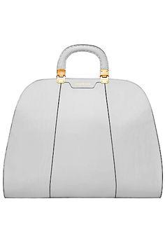 d4c8e7300363 Emporio Armani - Women s Accessories - 2012 Spring-Summer White Bags