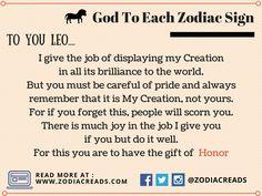 god-to-leo