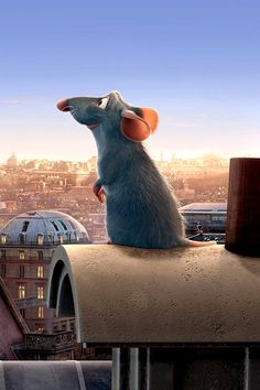 Disney ♡ Pixar and more Ratatouille Fans Are Finally Getting the Epcot Attraction They've Been Wishi Disney Pixar, Disney Cartoons, Disney Magic, Disney Art, Disney Movies, Wallpaper Animes, Disney Phone Wallpaper, Cartoon Wallpaper, Ratatouille Disney