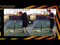 A Simple Baseball Hitting Drill For A Big League Swing - Hands Inside The Baseball Hitting Drill - Practicing this drill will enable a hitter to effetively hit the inside pitch, which can be the hardest pitch to hit. http://www.thehittingproject.com/hands-inside-baseball.html