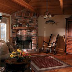 'Tween Waters Inn is home to 19 historic cottages! www.tween-waters.com