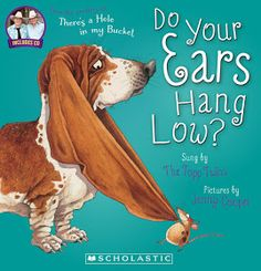 Beth's Music Notes: Do Your Ears Hang Low