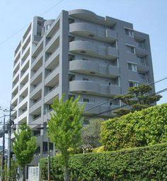 大阪狭山市 分譲賃貸マンション セレッソコートマスターズハウス