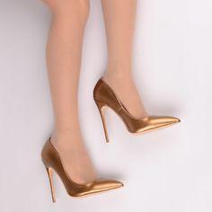df33355b489 Sexy Pointed Toes High Heels Wedding Bride Shoes ~ Shop wedding shoe