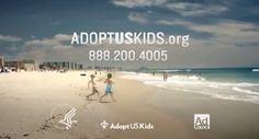National Adoption Month - AdoptUSKids