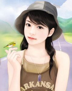 Pin by limon san on real style pinterest girl drawings chinese girl y voltagebd Image collections