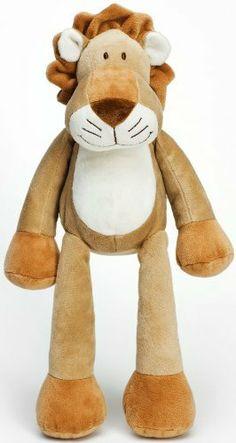 Teddykompaniet Diinglisar Wild Large Lion Soft Toy by Teddykompaniet Sweden, http://www.amazon.co.uk/dp/B003P9180Y/ref=cm_sw_r_pi_dp_.5B0sb0A3NBEN