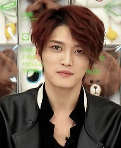 7 GIFs of Jaejoong and his tongue that we're thankful for