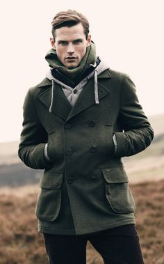 Winter #layering