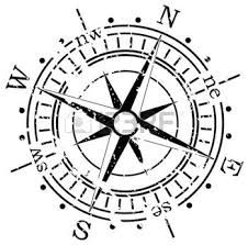 Image result for geometric compass tattoo designs