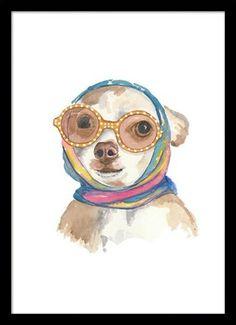 quadro-decoraco-poster-pop-art-cachorro-lenco-a3-moldura-D_NQ_NP_561321-MLB20746919019_062016-O.jpg 363×500 pixels