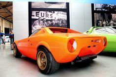 Lancia Stratos HF - Lancia Stratos - Wikipedia
