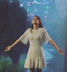 Short Sleeve Dresses, Dresses With Sleeves, Celebs, Celebrities, Velvet, Fur, Clothes, Beauty, Instagram
