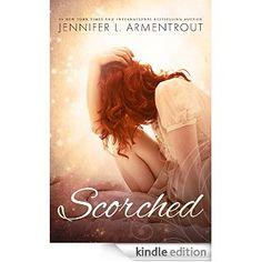 Scorched (Frigid Book 2) - Kindle edition by Jennifer Armentrout. Literature & Fiction Kindle eBooks @ Amazon.com.