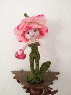 Doll 1. Grazie allo schema di Lina Nurra.