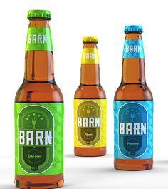 Beer Barn