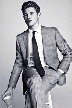 Men's Fashion | The Classy Man | Dapper