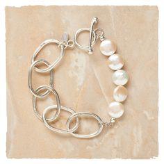 half & half bracelet