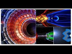 Live Stream News: on CERN LHC  BLOCKING OUT THE LIVE FEED