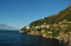 Ristorante L'Antica Cartiera - Ravello (Costa D'Amalfi) - Italy
