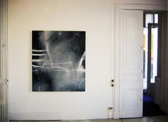 2006 : Miles Hall Art Installation, Galleries, 2d, Flat Screen, Paintings, Art Installations, Flat Screen Display, Paint, Painting Art