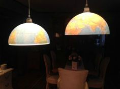 11 Globe Transformations That Will Change Your World