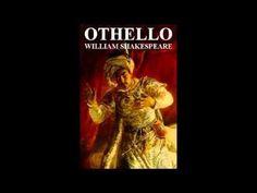 maturita-mluvené slovo-othello-william shakespeare-audiokniha - YouTube Othello, William Shakespeare, Youtube, Youtubers, Youtube Movies