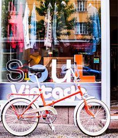 Shopping in Helsinki, Soul Vintage