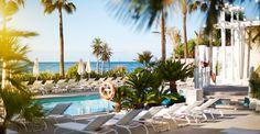 Best Spain Beach Hotels