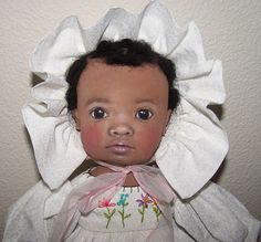 Sue Sizemore on Ebay - she does the best AF babies I've ever seen!