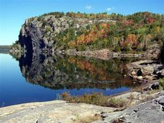 Quirke Lake - Elliot Lake Area Cottage For Sale I Am Canadian, Where The Heart Is, Road Trips, Ontario, Grand Canyon, Beautiful Homes, Roots, To Go, Canada