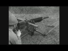 九二式重機関銃 Type92 Heavy Machine Gun