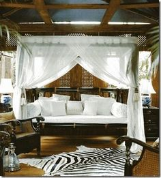 British Colonial Bedroom Decor Home Interior Design West Indies Decor, British Colonial Decor, Colonial Style, British Colonial Bedroom, British Colonial Style, Interior Design, Tropical Home Decor, House Interior, African Decor