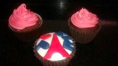 Cupcake Paris.