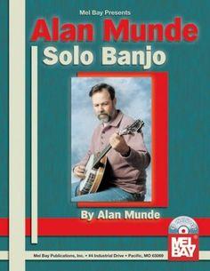 Alan Munde Solo Banjo