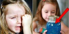 Apprenez à fabriquer cette bouteille magique et soyez ENFIN des parents tranquilles !