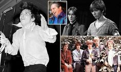 Australian rock legend Stevie Wright dies aged 68