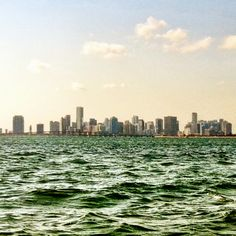 Miami is just a train ride away!