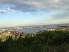 Harbor - Duluth, MN Photo by: Jeanne Peloquin
