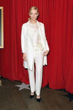 Cate Blanchett - In John Galliano.