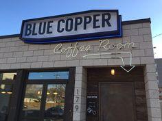 blue copper coffee salt lake city