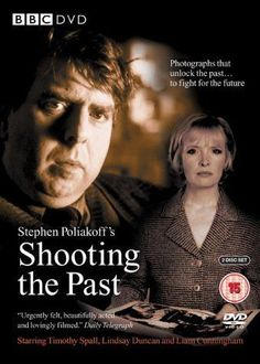 Shooting the Past - unknown on this side of the pond, Stephen Poliakoff's miniseries chronicles the impending demise of a photographic library. It shares central concerns with the Gospel of John (seeing & believing) as well as asking us in the modern church how we communicate the immense value of what we have given our lives to curate to those who do not see its worth?