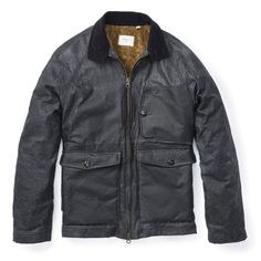 eb7c949fac Billy Reid Dempsey Jacket Billy Reid