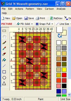 Grid n WeaveIt screen