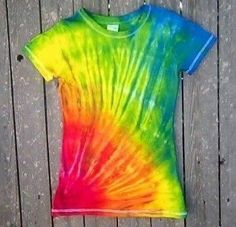 A project that you would dye for…