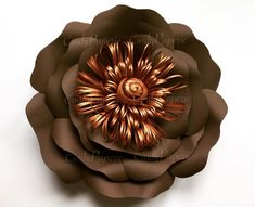 I heard on the radio that they started selling pumpkin spiced foods, and all the craft stores have all their fall decorations up already! Who's ready for fall weather? #cindypaperie #paperflower #paperflowers #paperflowerwall #paperflowerdecor #paperflowerbackdrop #autumn #autumncolors